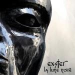 La Luine Noire CD Exster